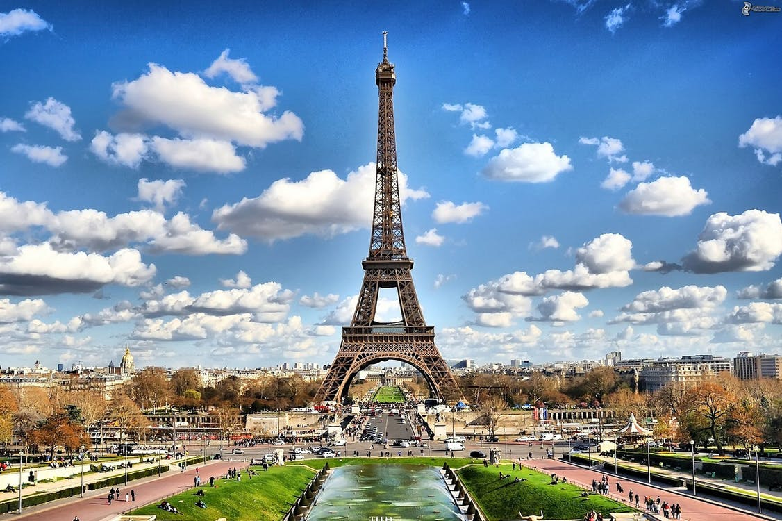 How I won the Eiffel Scholarship to study in France FREE!