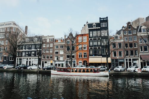 The 6 best scholarships to study in the Netherlands